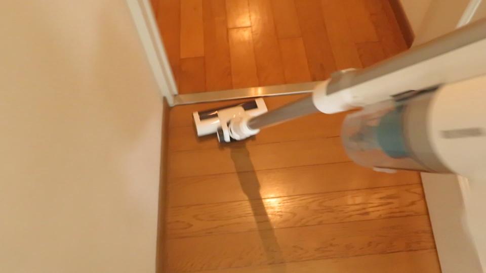 アイリスオーヤマ サイクロン掃除機