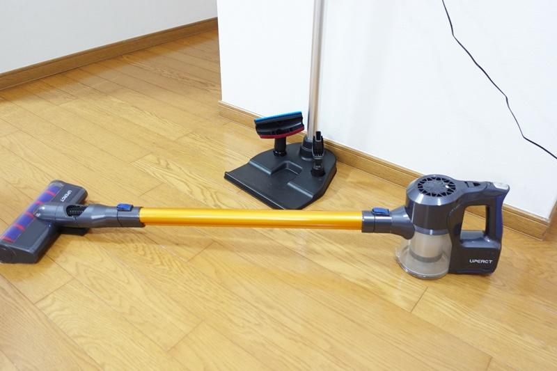 UPERCT 掃除機